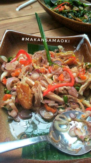 Foto 1 - Makanan di Akasya Teras oleh @makansamaoki