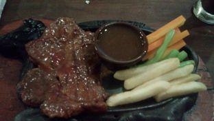 Foto 1 - Makanan di Irba Steak oleh Julia Intan Putri