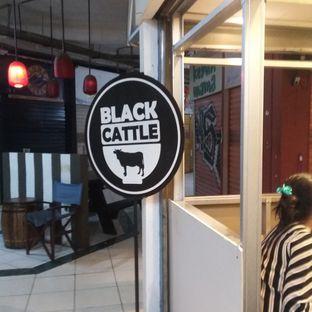 Foto 2 - Interior di Black Cattle oleh Pria Lemak Jenuh