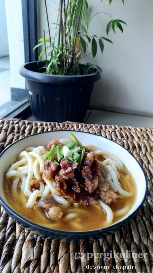 Foto 1 - Makanan di Kowok Coffee & Eatery oleh Desriani Ekaputri (@rian_ry)