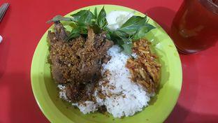 Foto 2 - Makanan di Nasi Bebek Sinjay oleh Johana fe