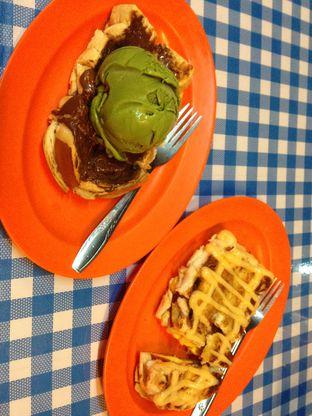 Foto 2 - Makanan di Keibar - Kedai Roti Bakar oleh Almira  Fatimah