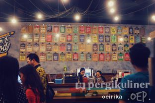 Foto 7 - Interior di Cafe Soiree oleh Oeirika L Fernanda B