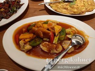 Foto 6 - Makanan di Chef's Kitchen Island oleh Mich Love Eat