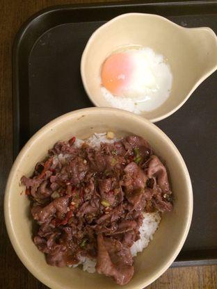 Foto review Donburi Ichiya oleh julia tasman 1