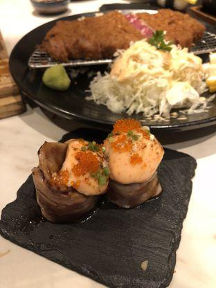 Foto 8 - Makanan di Kura Sushi oleh Mitha Komala