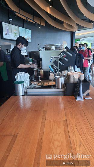 Foto review Starbucks Coffee oleh Audry Arifin @makanbarengodri 6