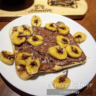 Foto 3 - Makanan di Demeter oleh EATIMOLOGY Rafika & Alfin