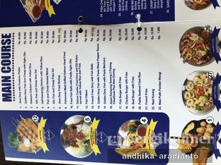 Foto 8 - Menu di Fish & Cheap oleh Andhika Aradianto