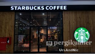 Foto 2 - Eksterior di Starbucks Coffee oleh UrsAndNic