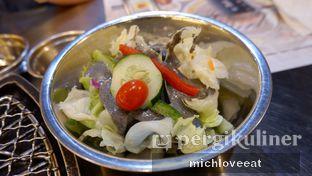 Foto 2 - Makanan di Magal Korean BBQ oleh Mich Love Eat