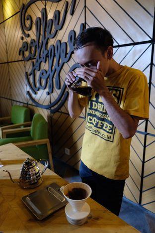 Foto review Coffee Toffee oleh Pengembara Rasa 4