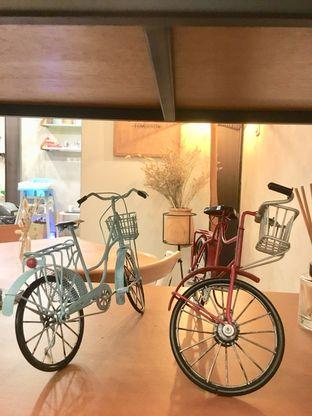 Foto 4 - Interior di Kona Koffie & Eatery oleh Prido ZH