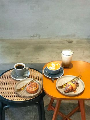 Foto 2 - Makanan di Gramasi Coffee oleh yudistira ishak abrar
