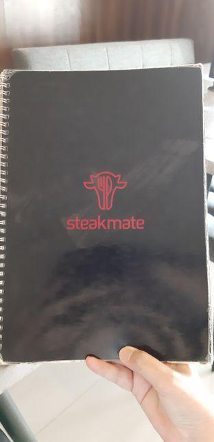 Foto 3 - Menu di Steakmate oleh Hendra Goseri