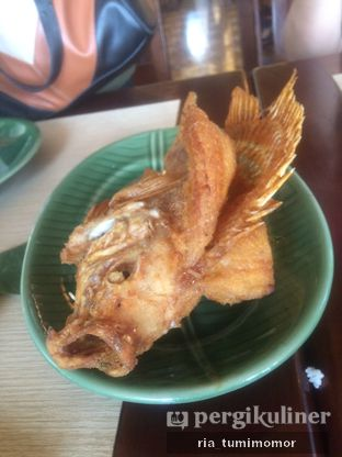 Foto review Ikan Bakar Cianjur oleh Ria Tumimomor IG: @riamrt 8