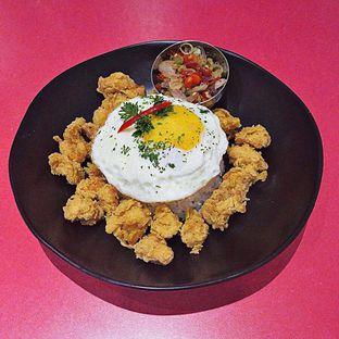 Foto 1 - Makanan di La Vie Kitchen and Coffee oleh Tastylicious.id