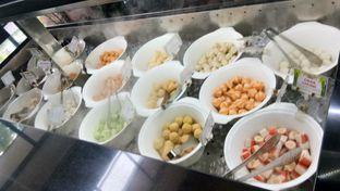 Foto 3 - Makanan di Portable Grill & Shabu oleh Komentator Isenk