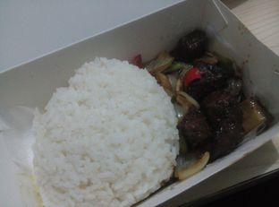 Foto 1 - Makanan di Rice Bowl oleh Desy Mustika