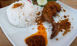 Ayam Kremes 89