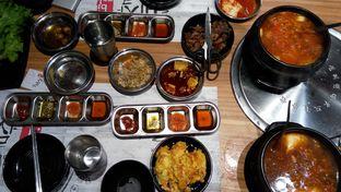 Foto 2 - Makanan di Galbisal Korean BBQ oleh Muyas Muyas