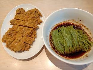 Foto 2 - Makanan di Din Tai Fung Noodle Bar oleh @egabrielapriska