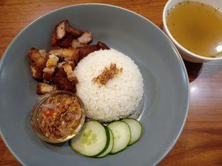 Foto 3 - Makanan di Pigeebank oleh @egabrielapriska