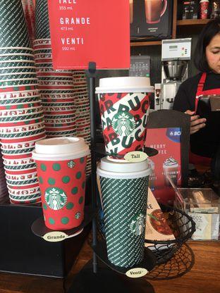 Foto 3 - Makanan di Starbucks Coffee oleh Mariane  Felicia