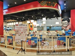 Foto review Sukiya oleh Diana Sandra 2