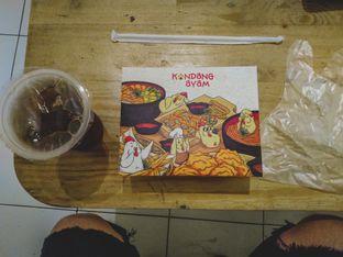 Foto 1 - Makanan di Kandang Ayam oleh Jung