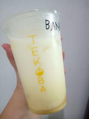 Foto review Tekoba oleh Florentine Lin 1