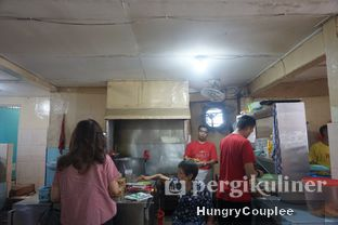 Foto 4 - Interior di Bakmi Karet Krekot oleh Hungry Couplee