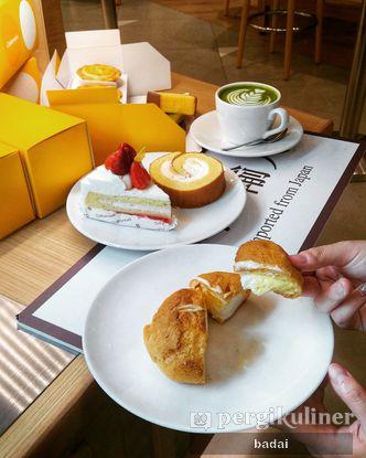 Foto Makanan di Chateraise