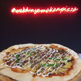 Foto 3 - Makanan di Pizza Time oleh Aghni Ulma Saudi