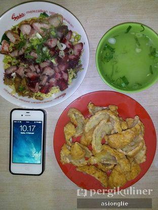 Foto - Makanan di Bubur & Bakmi Boy oleh Asiong Lie @makanajadah