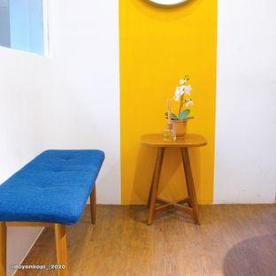 Foto 5 - Interior di Berlalu oleh Kuliner Addict Bandung