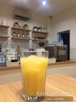 Foto review Evlogia Cafe & Store oleh Sherlly Anatasia @cici_ngemil 2
