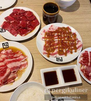 Foto - Makanan di Gyu Kaku oleh Julian with danisa
