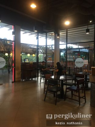 Foto 4 - Interior di Mokka Coffee Cabana oleh Kezia Nathania
