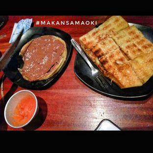 Foto - Makanan di Roti Bakar Kemang oleh @makansamaoki