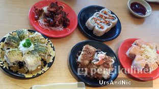 Foto 7 - Makanan di Sushi Tei oleh UrsAndNic