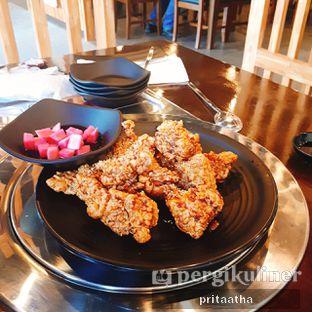 Foto 1 - Makanan di Ahjumma Kitchen oleh Prita Hayuning Dias