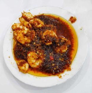 Foto 2 - Makanan(Udang Mentega) di Sari Laut Kapasan oleh melisa_10