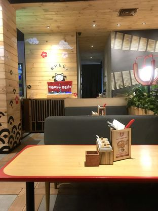 Foto 6 - Interior di Tokyo Belly oleh Prido ZH