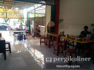 Foto review Bakmi Ang oleh Kuliner Sama Agam 6