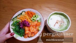 Foto 2 - Makanan di Honu Poke & Matcha Bar oleh Mich Love Eat