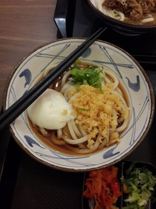 Foto review Marugame Udon oleh irena0302 1