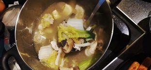 Foto 4 - Makanan di PSY Steamboat Yakiniku oleh Pinasthi K. Widhi