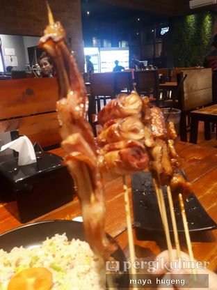 Foto 2 - Makanan di Shao Kao oleh maya hugeng