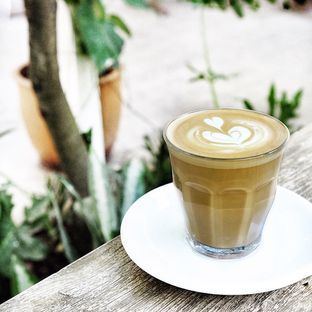 Foto 2 - Makanan di 1/15 One Fifteenth Coffee oleh Vici Sienna #FollowTheYummy